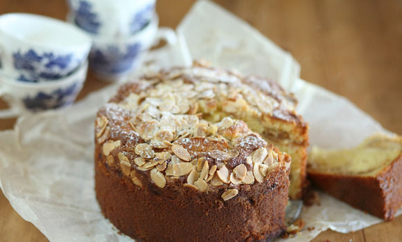 Apple Pandowdy - Maggie Beer